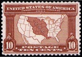 USA sc327