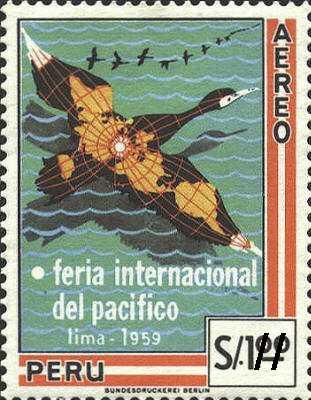 Type O: Peru scC165