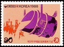 South Korea sc1516