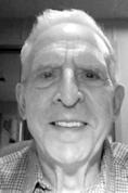 Martin Oakes Editorship Retirement